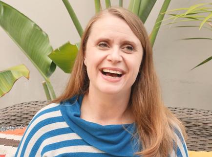 Julee Brooks, Woodcraft Rangers CEO